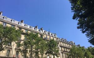 10月1日パリ美学1day講座のご案内