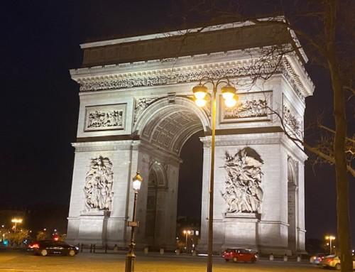 Vol.239「パリ在住者視点ーフランスの歴史と宗教の話」