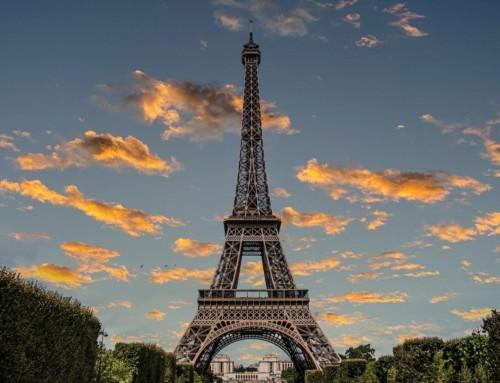 Vol.247「『エミリー、パリへ行く』に見る米仏文化」